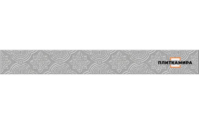 Amadeus Бордюр Grey 6.2x50,5