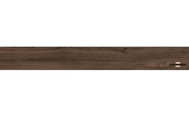 Сальветти Керамогранит коричневый SG540200R 15x119,5