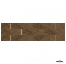 Semir Beige плитка фасадная структурная 6,6x24,5