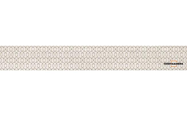 Alba Бордюр настенный (AI1J011) 8x60
