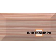 Бордюр рельефный br1020DUBr 10x20
