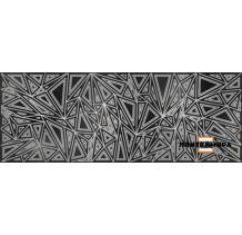 Adamant Декор DWU06ADM200 / DWD06ADM200 15x40