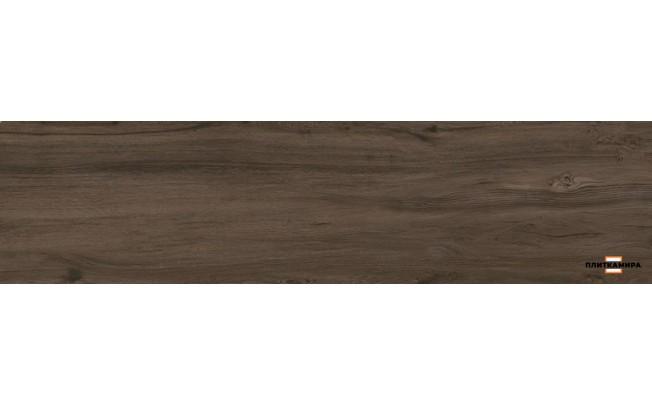 Сальветти Керамогранит коричневый SG522800R 30x119,5
