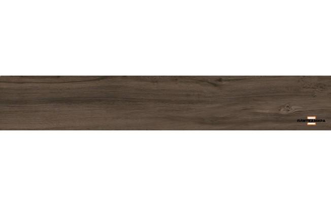 Сальветти Керамогранит коричневый SG515000R 20x119,5