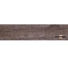 Каравелла Керамогранит темно-коричневый обрезной SG300400R 15x60