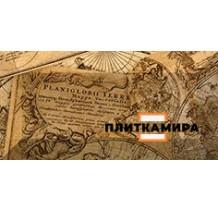 Adventure Бордюр рельефный br1020D195-1 10x20