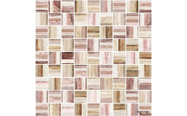 Alba Декор настенный мозаичный (AI2L451) 30x30