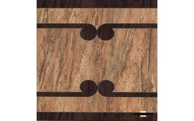 Авентин Декор напольный наборный ID36 40х40