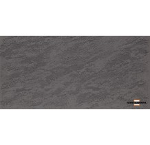 Легион Керамогранит темно-серый обрезной структурированный TU203900R 30x60