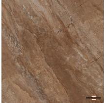 Риальто Керамогранит коричневый светлый лаппатированный SG634002R 60х60