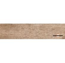 Каравелла Керамогранит коричневый обрезной SG300300R 15x60