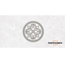 Afina Декор серый 08-03-06-425 20x40